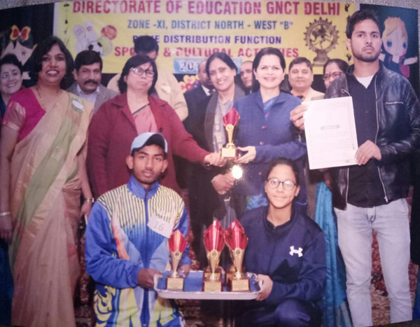 ZONE XI FELICITATION CEREMONY