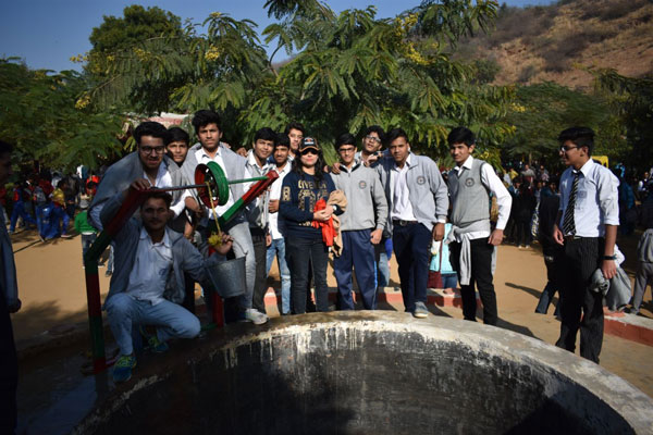 Picnic to Lohagarh Farms