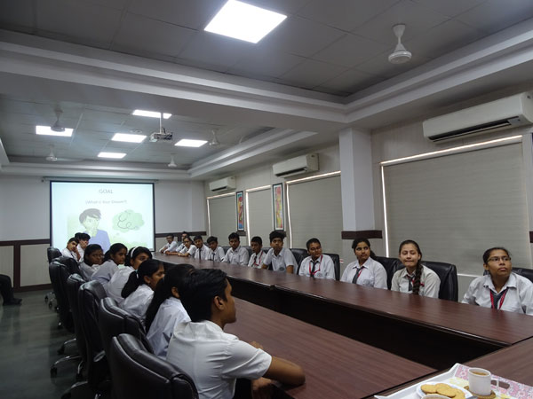 Career Counseling for Medical Students