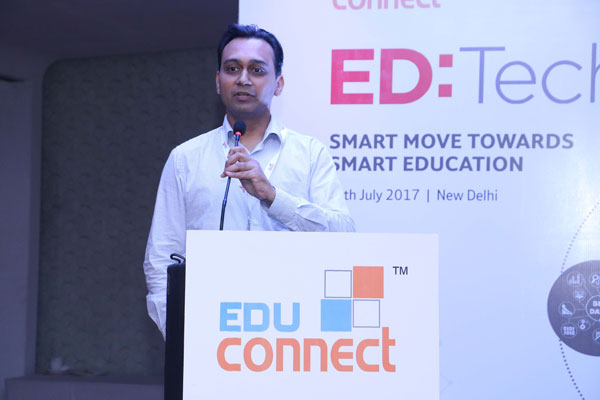 Conference on Smart Move Towards Smart Education by EduConnect