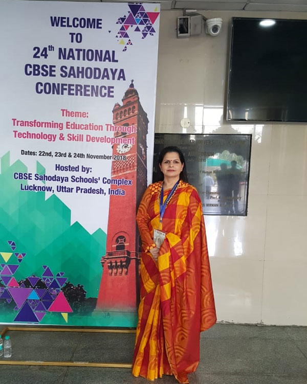 24th Annual National Sahodaya Conference 2018