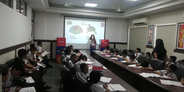 Workshop on Great Handwriting & Stress-Free Exams