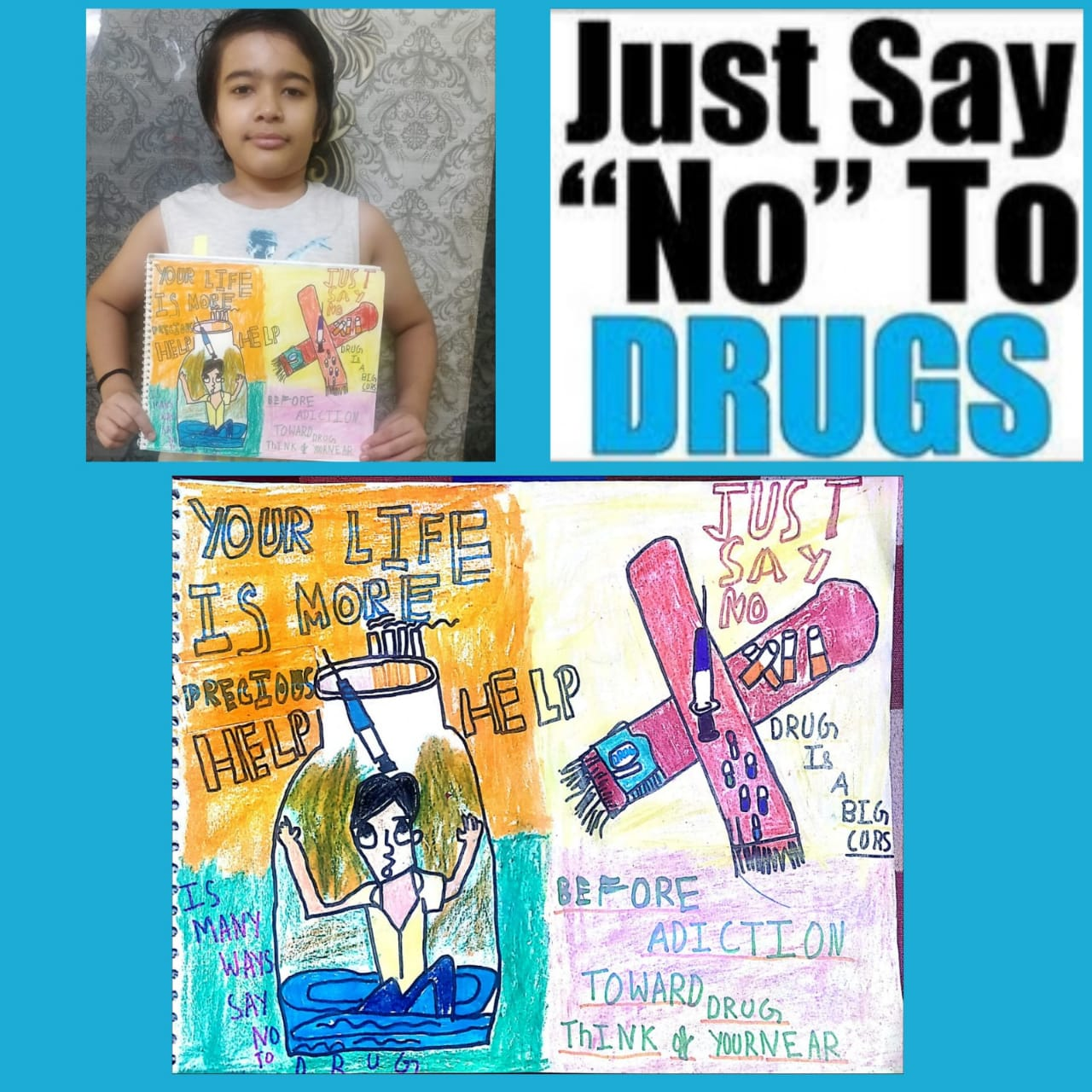 International Day Against Drugs