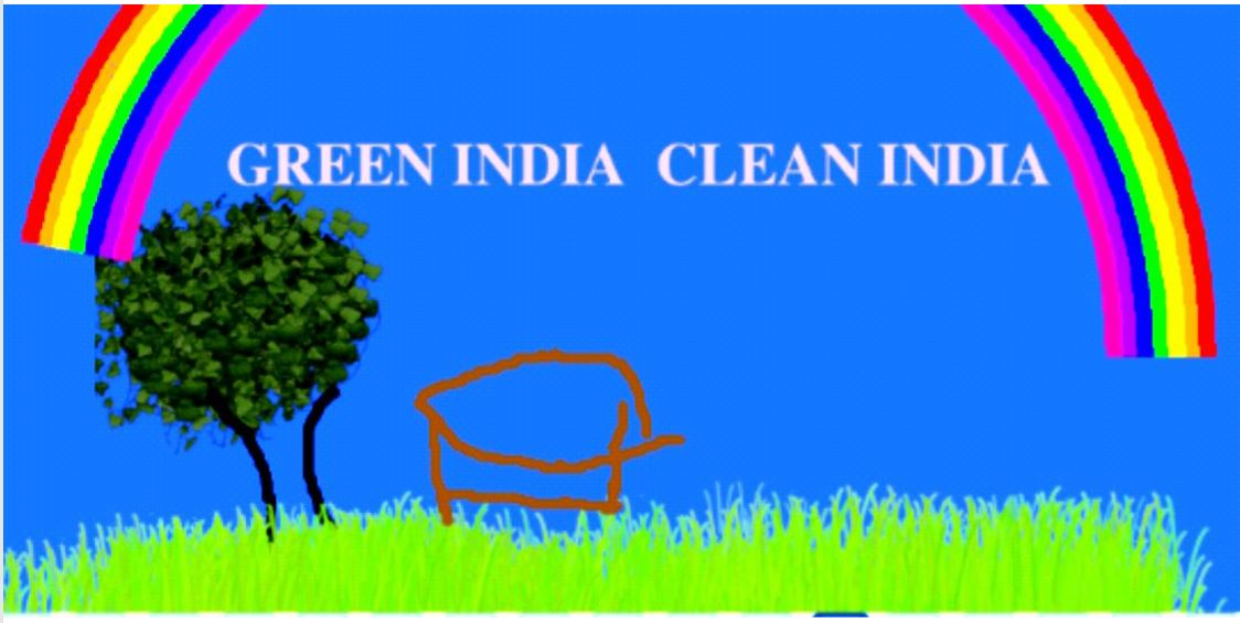 International Day of Clean Air for blue sky